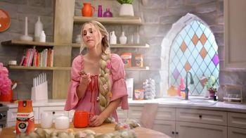 Dunkin' TV Spot, 'Rapunzel'