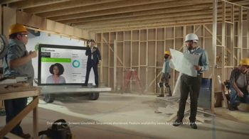 QuickBooks Live TV Spot, 'Bookkeepers Who Know Where You Stand'