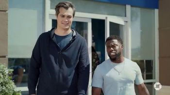 JPMorgan Chase Freedom Unlimited TV Spot,  Cards for Everything' Featuring Kevin Hart