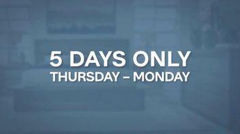 Ashley HomeStore Love it for Less Sale TV Spot, '25% Off + 20% Off' - Thumbnail 8