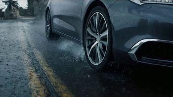 Bridgestone Turanza TV Spot, 'What Really Matters'