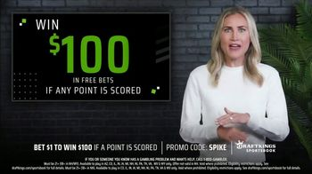 'NFL: Bet $1 to Win $100 If a Point Is Scored' thumbnail