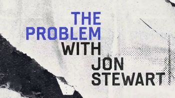 Apple TV+ TV Spot, 'The Problem With Jon Stewart' Song by Bruno Mars - Thumbnail 5