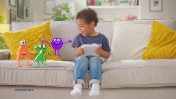 Leap Frog LeapLand Adventures TV Spot, 'A Magical Journey Is Waiting'