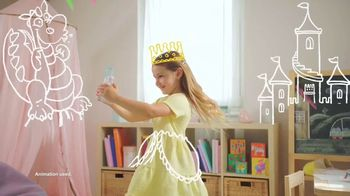 Leap Frog On-The-Go Story Pal TV Spot, 'Take Story Time Wherever They Go'