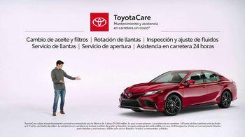 Toyota TV Spot, 'Todo lo que busco' [Spanish] [T2]