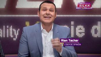 Silka TV Spot, 'Quinta aplicación: gana un viaje' con Alan Tacher [Spanish]