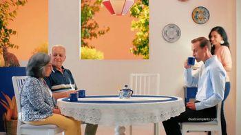 UnitedHealthcare Dual Complete TV Spot, 'Parte de tu familia: Medicare y Medicaid' [Spanish]