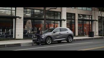 2021 Buick Envision TV Spot, 'Quadruple Take' Song by Matt and Kim [T2] - Thumbnail 1