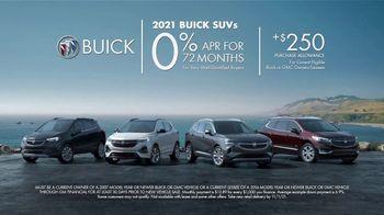 2021 Buick Envision TV Spot, 'Quadruple Take' Song by Matt and Kim [T2] - Thumbnail 8