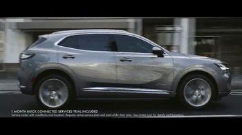 2021 Buick Envision TV Spot, 'Quadruple Take' Song by Matt and Kim [T2] - Thumbnail 5