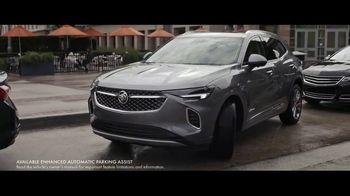 2021 Buick Envision TV Spot, 'Quadruple Take' Song by Matt and Kim [T2] - Thumbnail 6