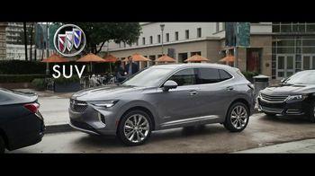 2021 Buick Envision TV Spot, 'Quadruple Take' Song by Matt and Kim [T2] - Thumbnail 7