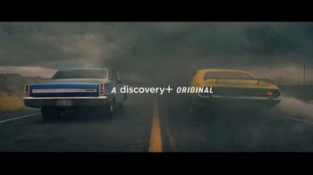 Discovery+ TV Spot, 'Street Outlaws: Gone Girl' Song by Joan Jett & the Blackhearts - Thumbnail 1