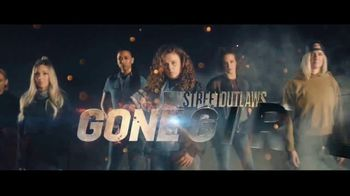 Discovery+ TV Spot, 'Street Outlaws: Gone Girl' Song by Joan Jett & the Blackhearts - Thumbnail 8