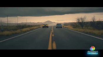 Discovery+ TV Spot, 'Street Outlaws: Gone Girl' Song by Joan Jett & the Blackhearts - Thumbnail 2