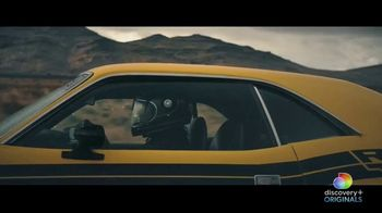 Discovery+ TV Spot, 'Street Outlaws: Gone Girl' Song by Joan Jett & the Blackhearts - Thumbnail 4