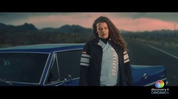 Discovery+ TV Spot, 'Street Outlaws: Gone Girl' Song by Joan Jett & the Blackhearts - Thumbnail 6