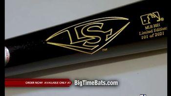Big Time Bats TV Spot, 'San Francisco Giants Most Wins' - Thumbnail 5