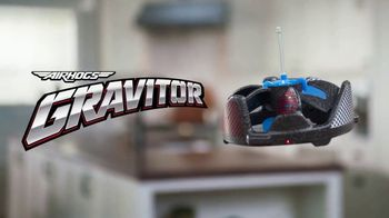 Air Hogs Gravitor TV Spot, 'Defy Gravity'