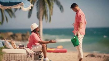 Heineken TV Spot, 'ABC: Paradise' Featuring Lil Jon - 1 commercial airings