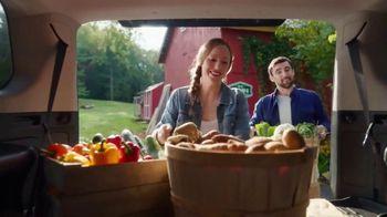 Safelite Auto Glass TV Spot, 'Farmers Market'