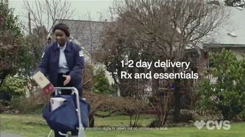 CVS Health TV Spot, 'Swing By: Delivery' - Thumbnail 4
