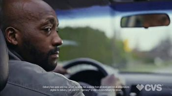 CVS Health TV Spot, 'Swing By: Delivery' - Thumbnail 6