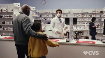 CVS Health TV Spot, 'Swing By: Delivery' - Thumbnail 7