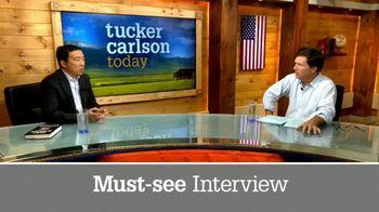 FOX Nation TV Spot, 'Tucker Carlson Today' - Thumbnail 3