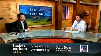 FOX Nation TV Spot, 'Tucker Carlson Today' - Thumbnail 5