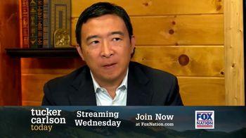 FOX Nation TV Spot, 'Tucker Carlson Today' - Thumbnail 7