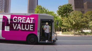 T-Mobile Magenta MAX TV Spot, 'Better Value'