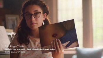 Sandy Hook Promise TV Spot, 'Teenage Dream'