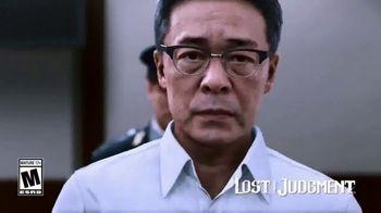 Lost Judgment TV Spot, 'Revenge' - Thumbnail 2