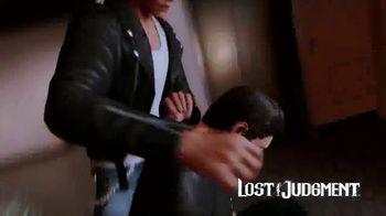 Lost Judgment TV Spot, 'Revenge' - Thumbnail 8
