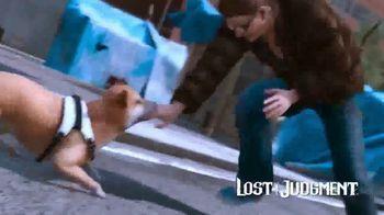 Lost Judgment TV Spot, 'Revenge' - Thumbnail 9