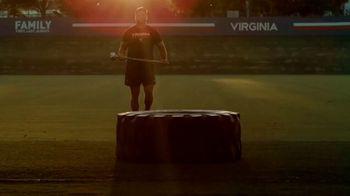 University of Virginia Football TV Spot, 'For All Virginia' - Thumbnail 1