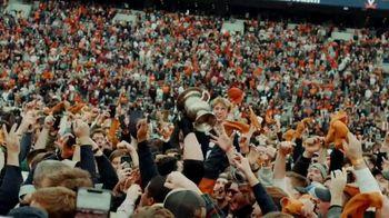 University of Virginia Football TV Spot, 'For All Virginia' - Thumbnail 10
