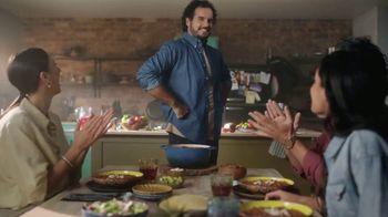Goya Foods Pinto Beans TV Spot, 'Los frijoles del Charrito' [Spanish]