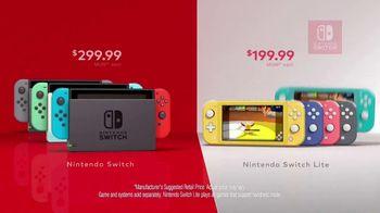 Nintendo Switch TV Spot, 'My Way: Pokémon Snap' - Thumbnail 10