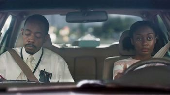 Wingstop TV Spot, 'Student Driver: Thighs'
