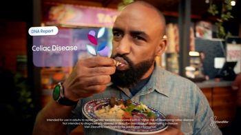 23andMe TV Spot, 'Raymond: 80%'