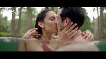 Kay Jewelers TV Spot, 'Every Kiss: Special Financing' Song By Calum Scott