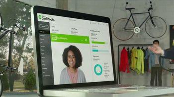 QuickBooks Live TV Spot, 'Meet Our Expert Bookkeepers' - Thumbnail 4