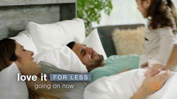 Ashley HomeStore Love it for Less Mattress Sale TV Spot, 'Ashley-Sleep Mattresses'