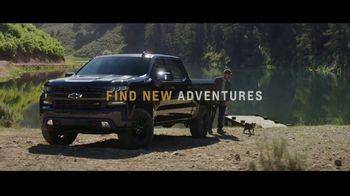 2021 Chevrolet Silverado TV Spot, 'Cat' Song by Harry McClintock [T1] - Thumbnail 8