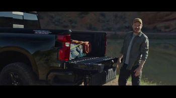 2021 Chevrolet Silverado TV Spot, 'Cat' Song by Harry McClintock [T1] - Thumbnail 5