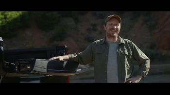 2021 Chevrolet Silverado TV Spot, 'Cat' Song by Harry McClintock [T1] - Thumbnail 7