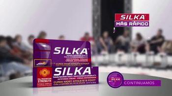 Silka TV Spot, 'Séptima aplicación: gana un viaje' con Alan Tacher [Spanish]